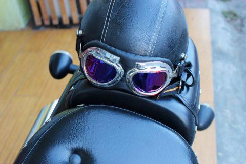 Les équipements & accessoires moto