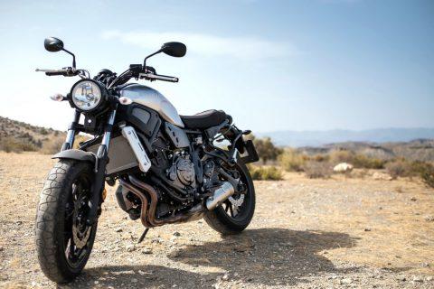 Tout savoir sur la moto