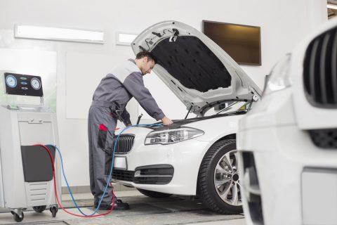 Tout savoir sur la réparation automobile