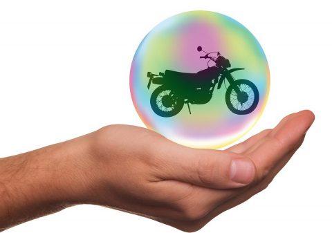 Bonus et malus pour l'assurance moto
