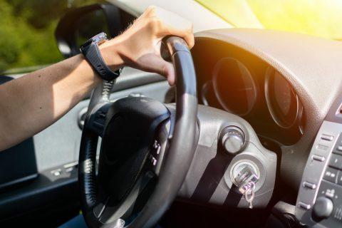 L'assurance jeune conducteur