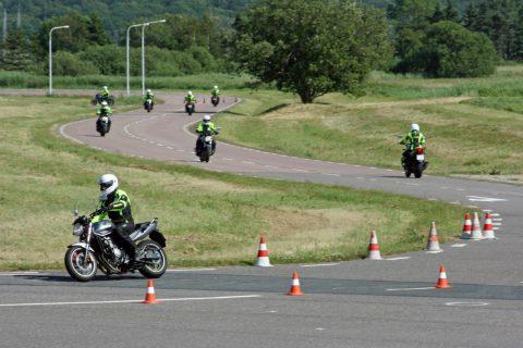 Bien choisir une moto-école