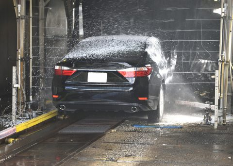Conseils sur le centre de nettoyage auto
