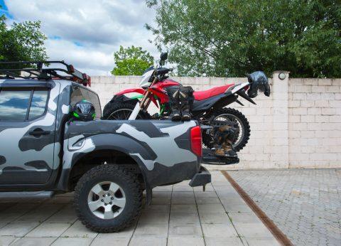transporter moto