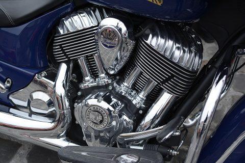 moteur thermique moto