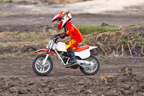 moto enfant