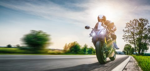 moto route