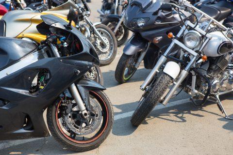 types de moto