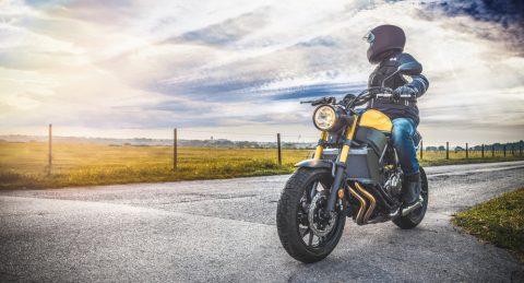moto électrique thermique